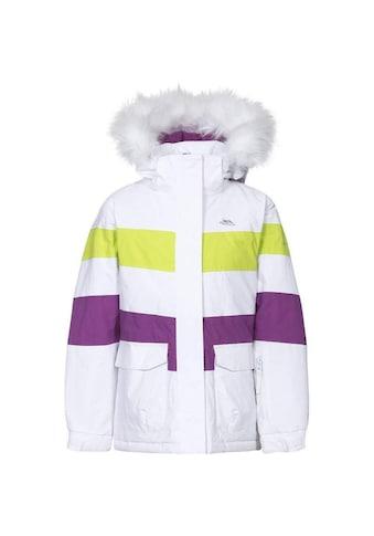 Trespass Skijacke »Kinder / Mädchen Hawser« kaufen