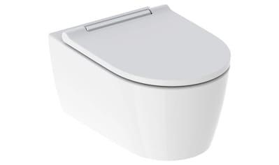 GEBERIT Wand - WC »One«, mit KeraTect Beschichtung kaufen