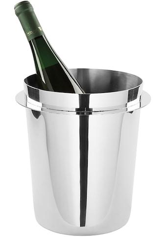 Fink Weinkühler »Titan«, Designstück, Ø 18 cm kaufen