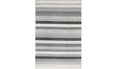 Andiamo Teppich »Bolonia 2«, rechteckig, 6 mm Höhe, Kurzflor, Wohnzimmer kaufen