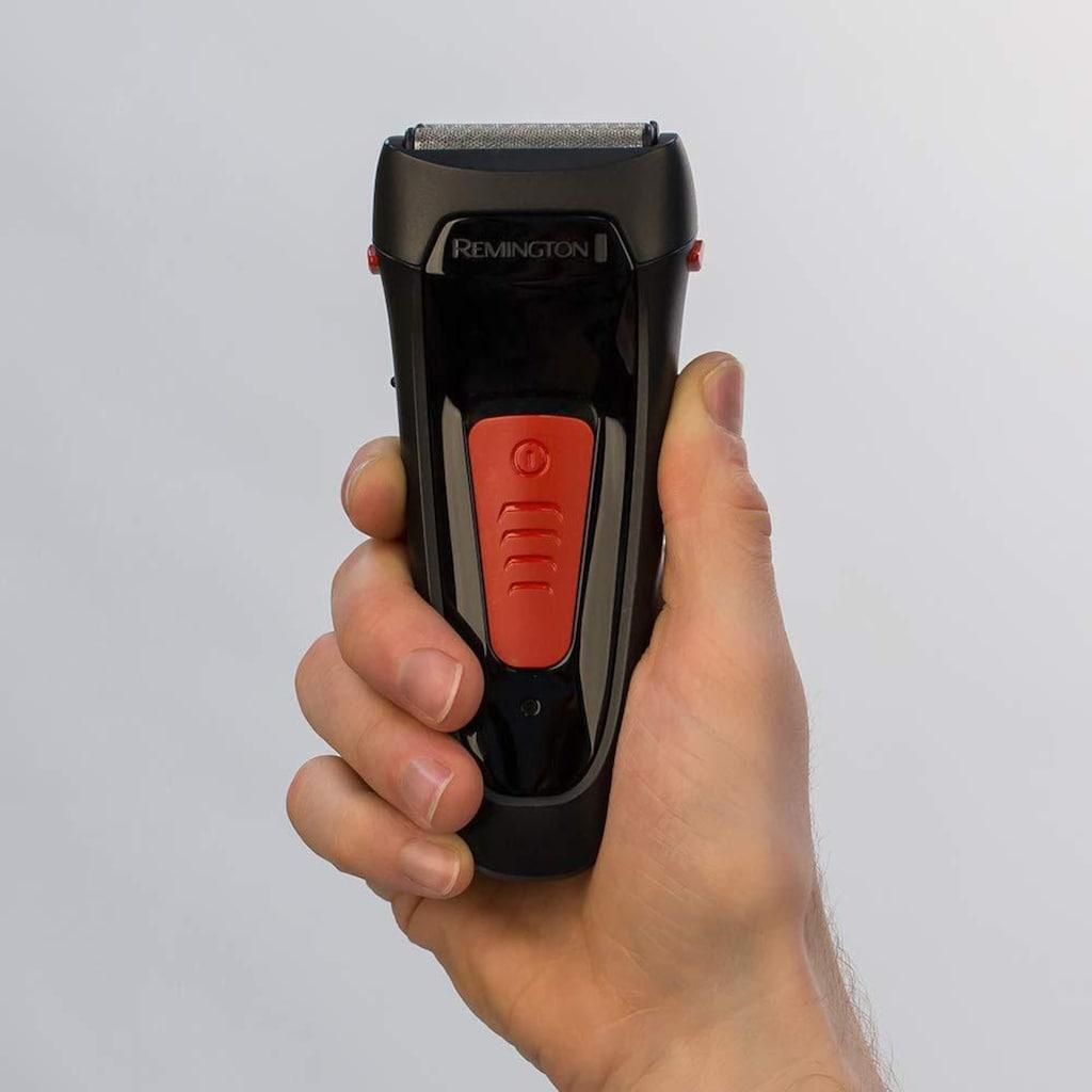Remington Elektrorasierer »F0050«, Netzbetrieb