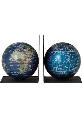 """emform® Globus """"Bookglobe Earth Galaxy"""" (2 - tlg.) kaufen"""
