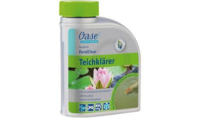 OASE Teichpflege »AquaActiv PondClear«, 500 ml kaufen