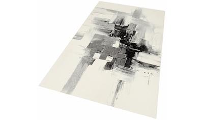 merinos Teppich »BELIS MULTI«, rechteckig, 13 mm Höhe, Wohnzimmer kaufen