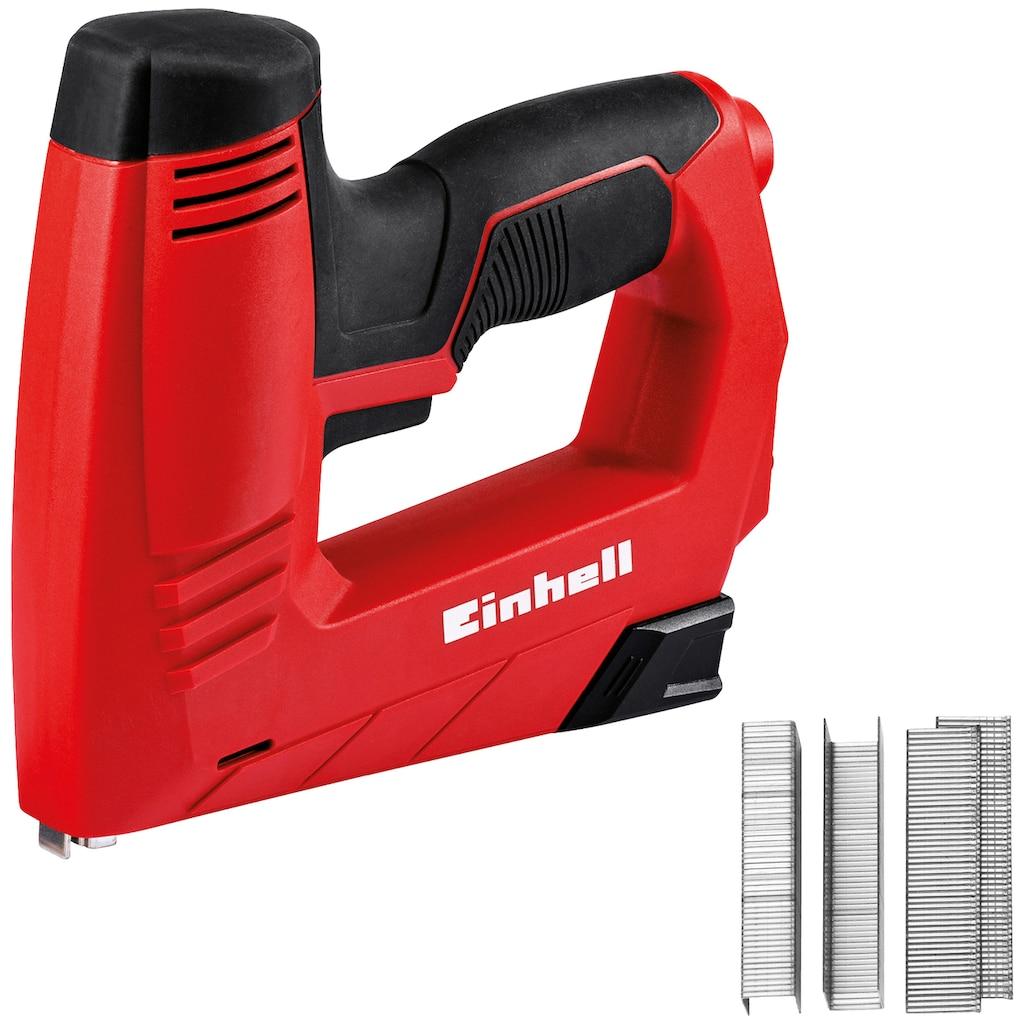 Einhell Elektro-Tacker »TC-EN 20 E«