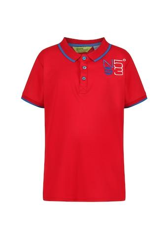 Regatta Poloshirt »Great Outdoors Kinder Talor schnelltrocknend« kaufen