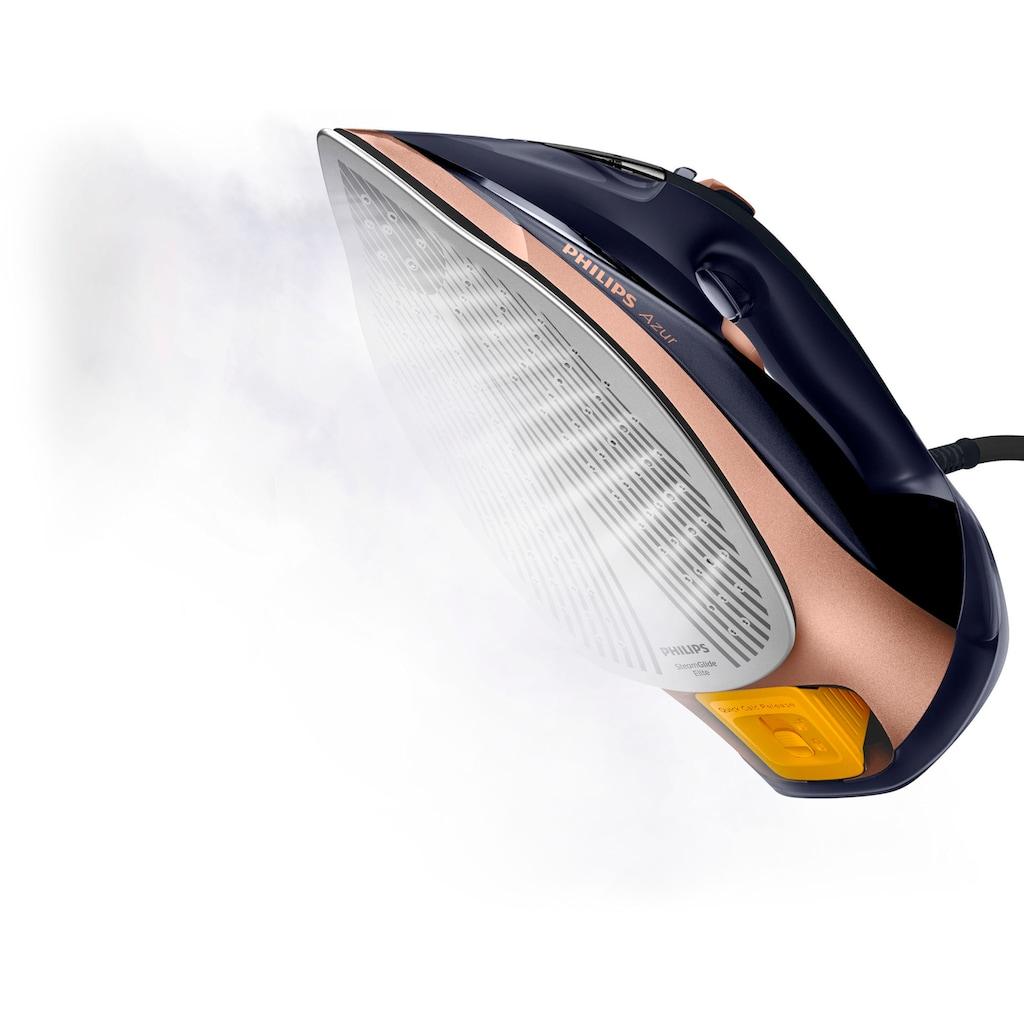 Philips Dampfbügeleisen »Azur GC4909/60«, 3000 W