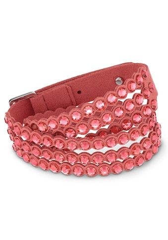 Swarovski Armband »Power Collection, rot, 5531287« kaufen