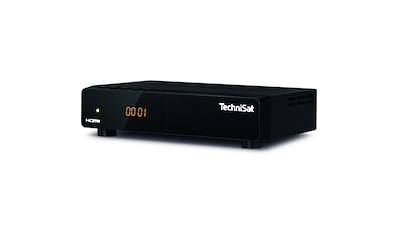 TechniSat HDTV full HD Satelliten - Receiver (HDMI) »HD - S 222« kaufen