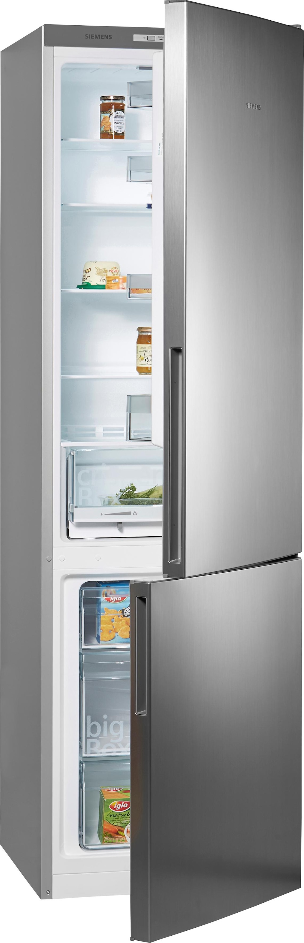 Siemens Kühlschrank : Siemens kühlschrank onlineshop siemens kühlschrank kaufen baur