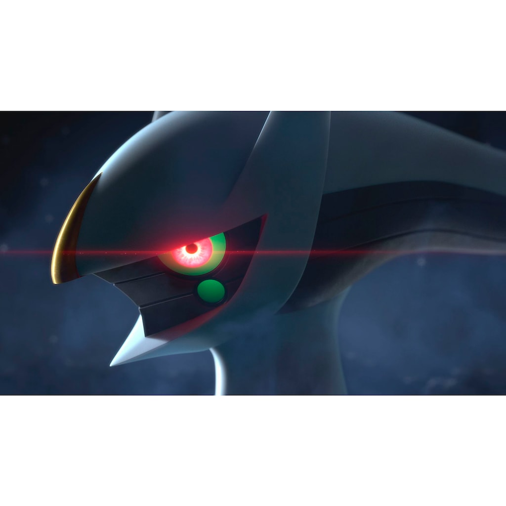Nintendo Switch Spiel »Pokémon Legenden Arceus«, Nintendo Switch