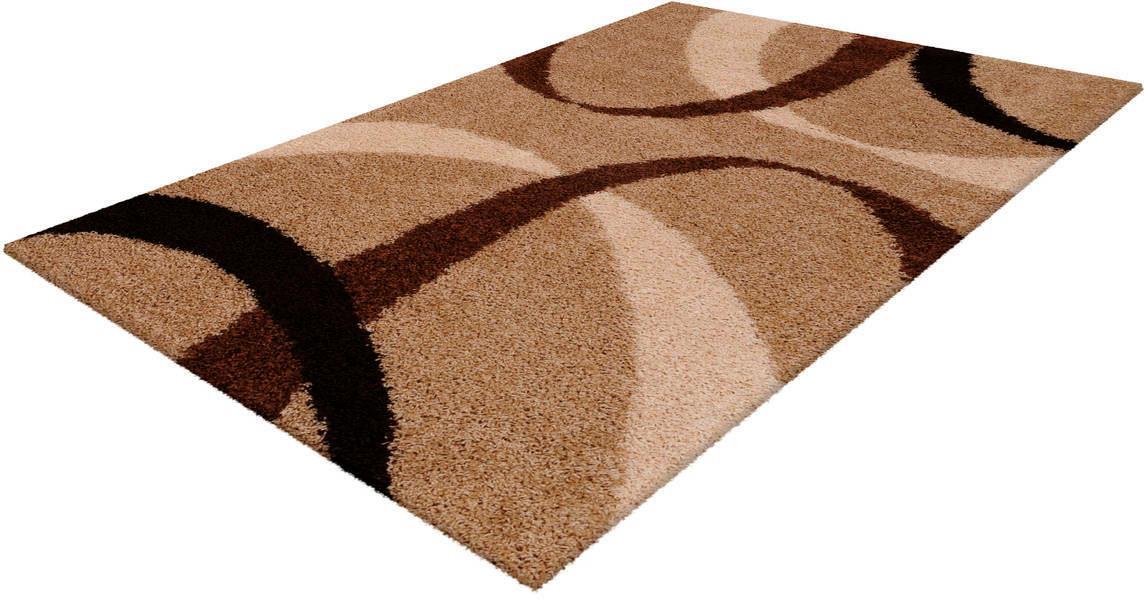 Hochflor-Teppich Maedow 4130 Arte Espina rechteckig Höhe 40 mm maschinell gewebt