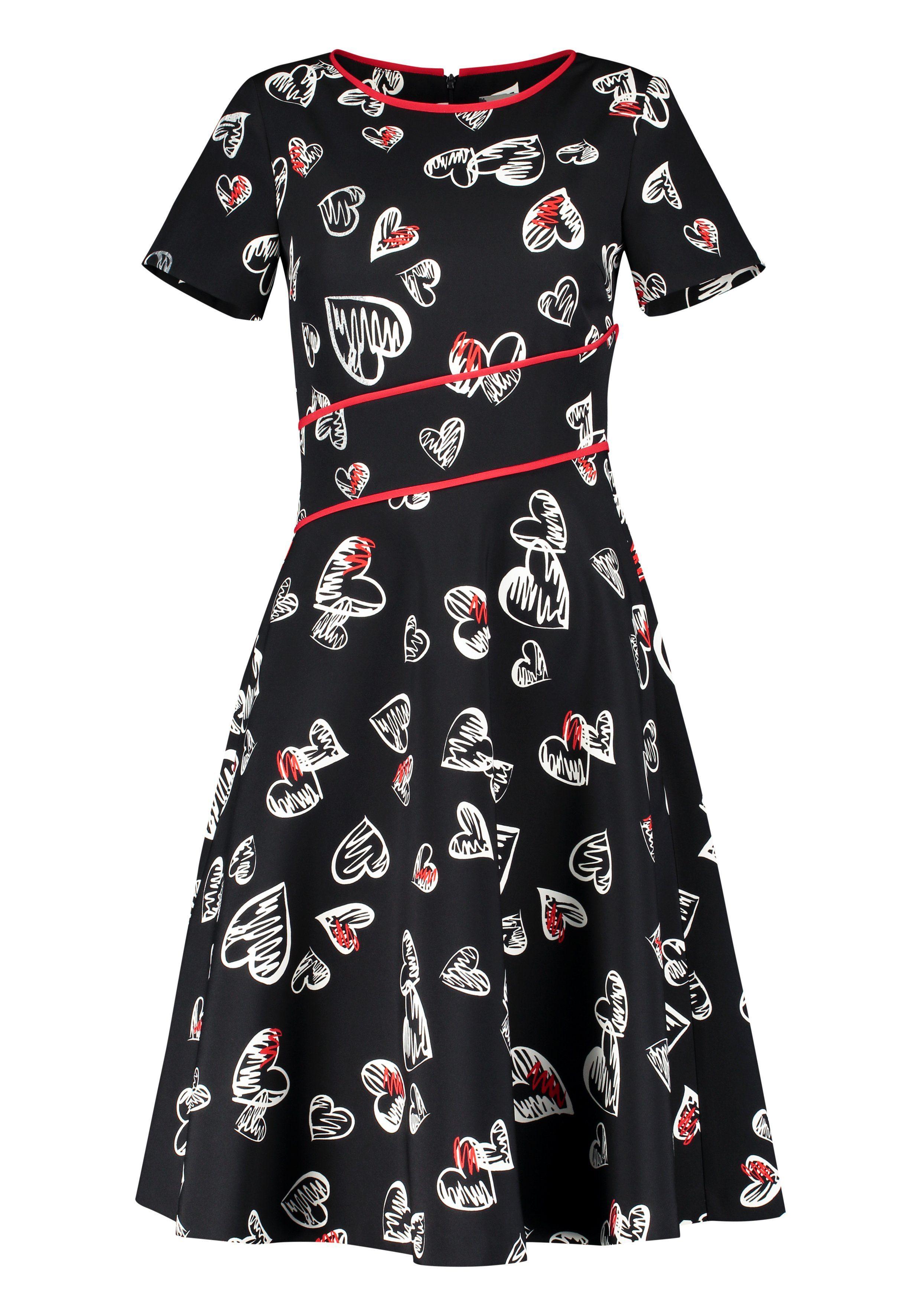 NICOWA Romantisches Kleid DECIANA