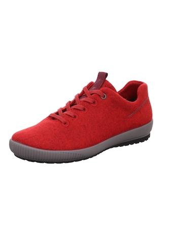 Legero Sneaker »TANARO«, mit herausnehmbarer Innensohle kaufen