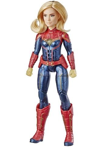 "Hasbro Actionfigur ""Photon Power FX Captain Marvel"" kaufen"