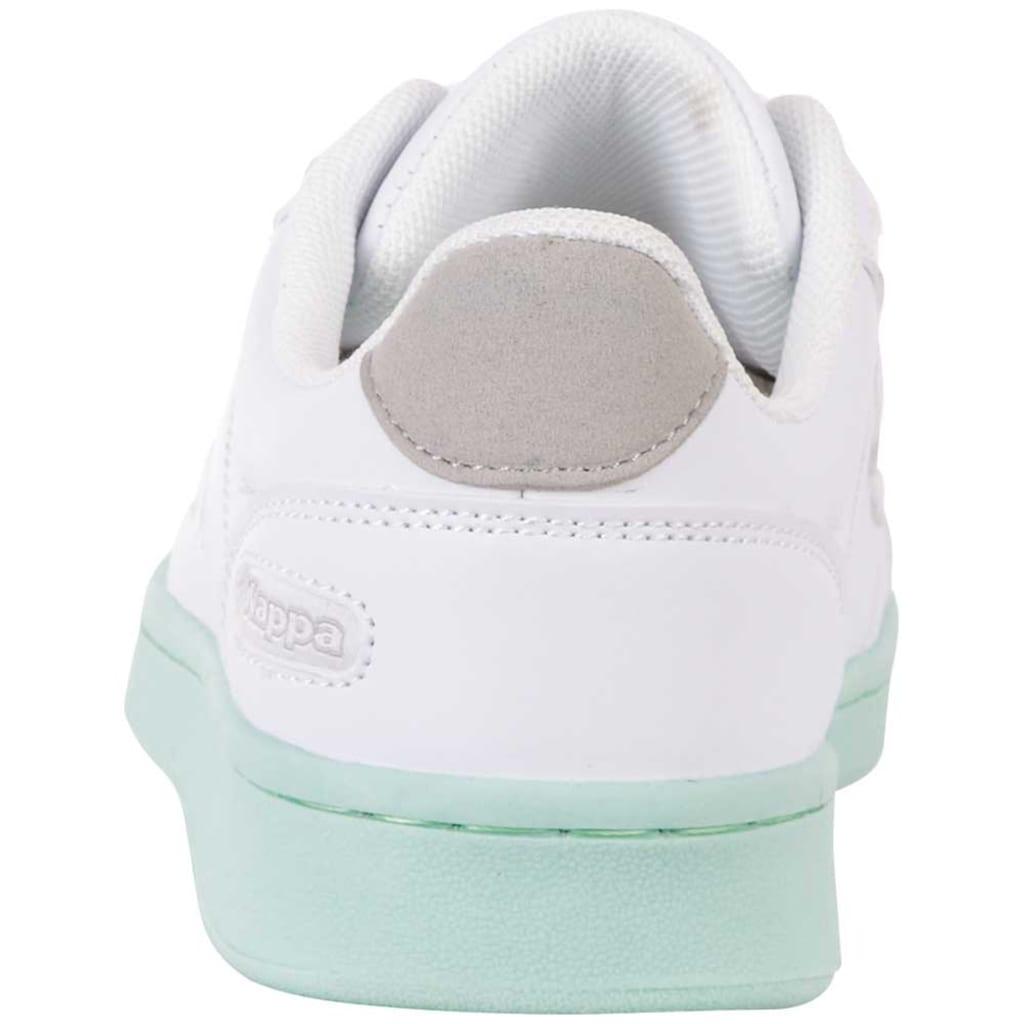 Kappa Sneaker »CLAVE«, in minimalistischem Design<br />