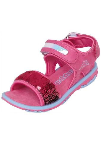 Kappa Sandale »SEAQUEEN KIDS« kaufen