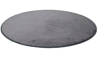 Teppich, »Dream rund«, Living Line, rund, Höhe 13 mm, maschinell gewebt kaufen