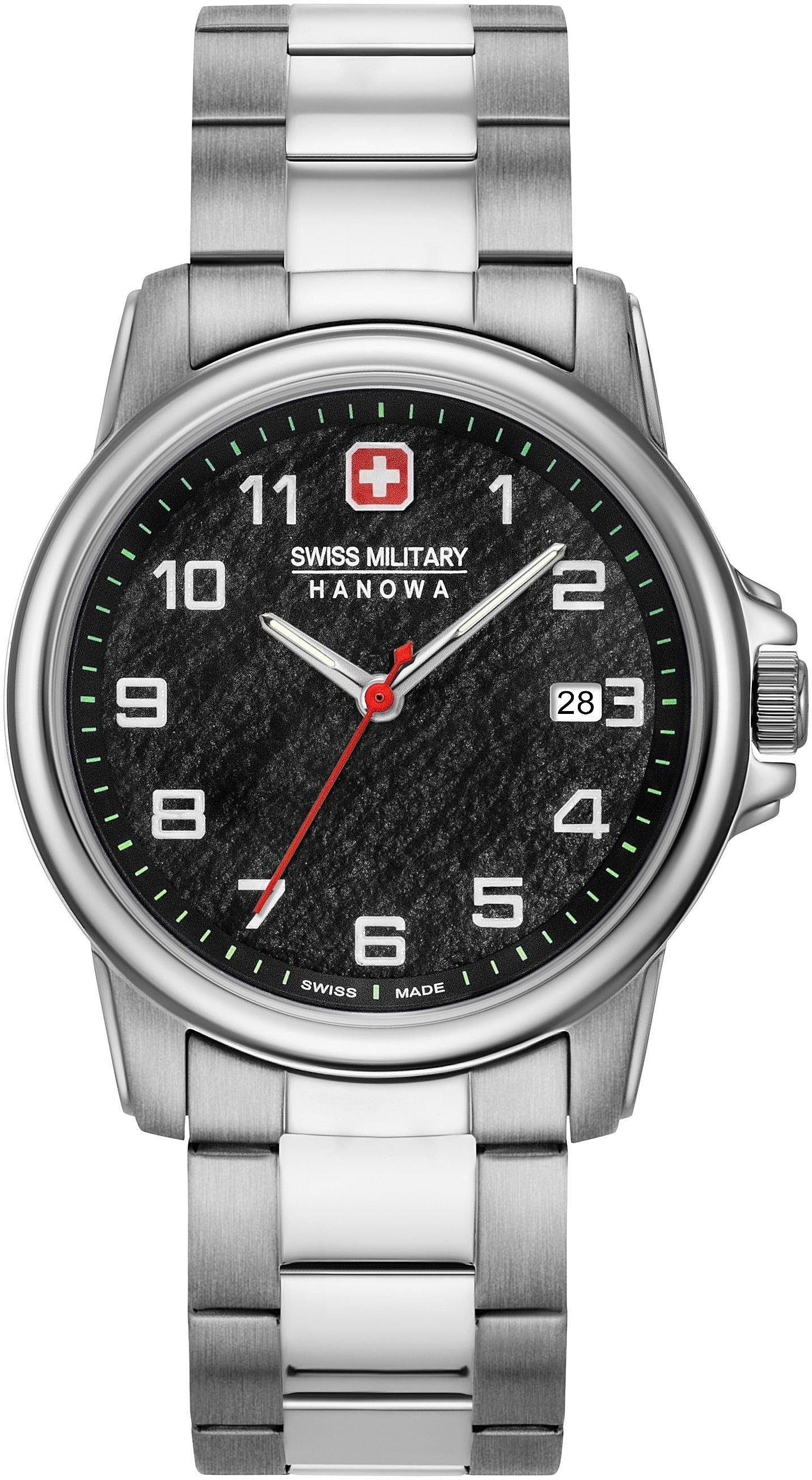 Swiss Military Hanowa Schweizer Uhr SWISS ROCK 06-523170400710 | Uhren > Schweizer Uhren | Swiss Military Hanowa