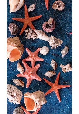 """Strandtuch """"Sea Star"""", good morning kaufen"""