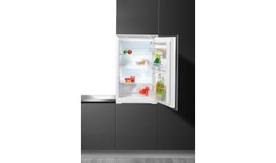 Amica Kühlschrank Dekorfähig : Einbaukühlschränke kauf auf rechnung » baur