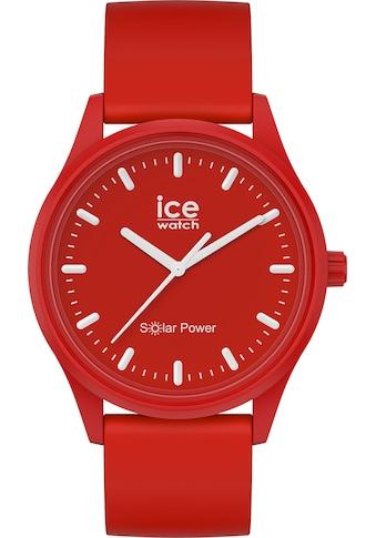 ice-watch Solaruhr »ICE solar power, 017765« kaufen