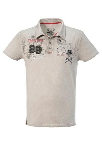 MarJo Trachtenshirt, im Used Look kaufen