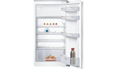 SIEMENS Einbaukühlschrank »KI20LNFF1«, iQ100 kaufen