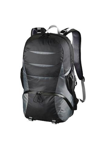 Hama Kamerarucksack Trekkingrucksack für DSLR, Zubehör, Notebook »Outdoor Rucksack Trekkingtour« kaufen