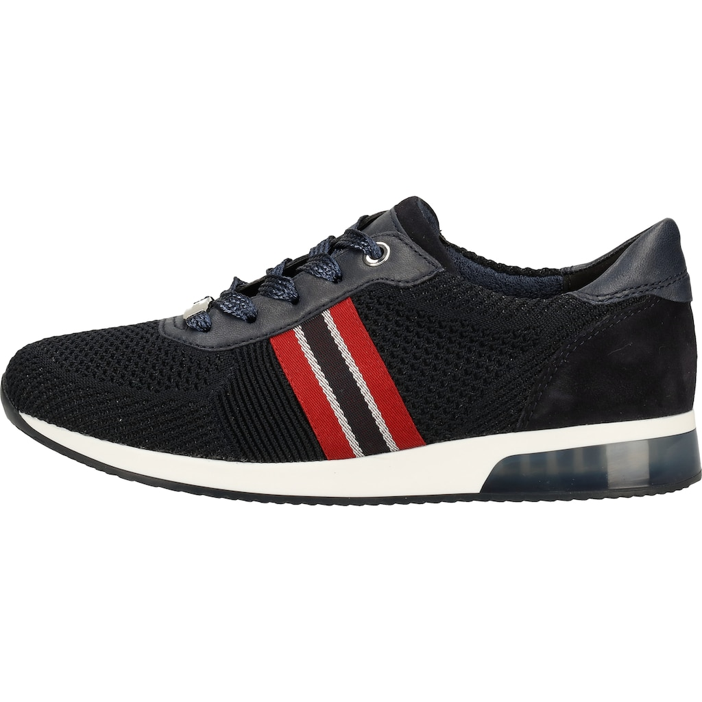 Ara Sneaker »Velourleder/Textil«