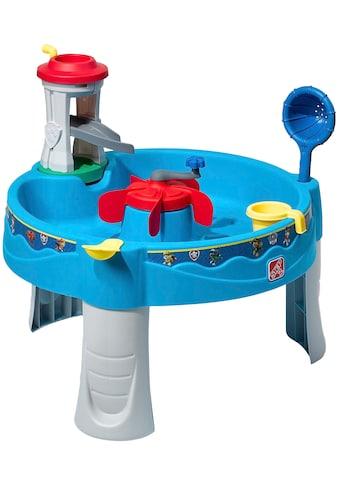 STEP2 Sand -  und Wasserspieltisch »Paw Patrol«, BxLxH: 80x80x62 cm kaufen