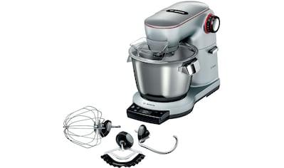 BOSCH Küchenmaschine OptiMUM MUM9AX5S00, 1500 Watt, Schüssel 5,5 Liter kaufen