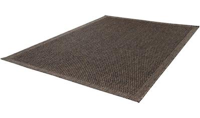 Teppich, »Sunset 607«, LALEE, rechteckig, Höhe 5 mm, maschinell gewebt kaufen