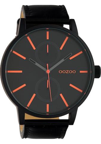OOZOO Quarzuhr »C10504« kaufen