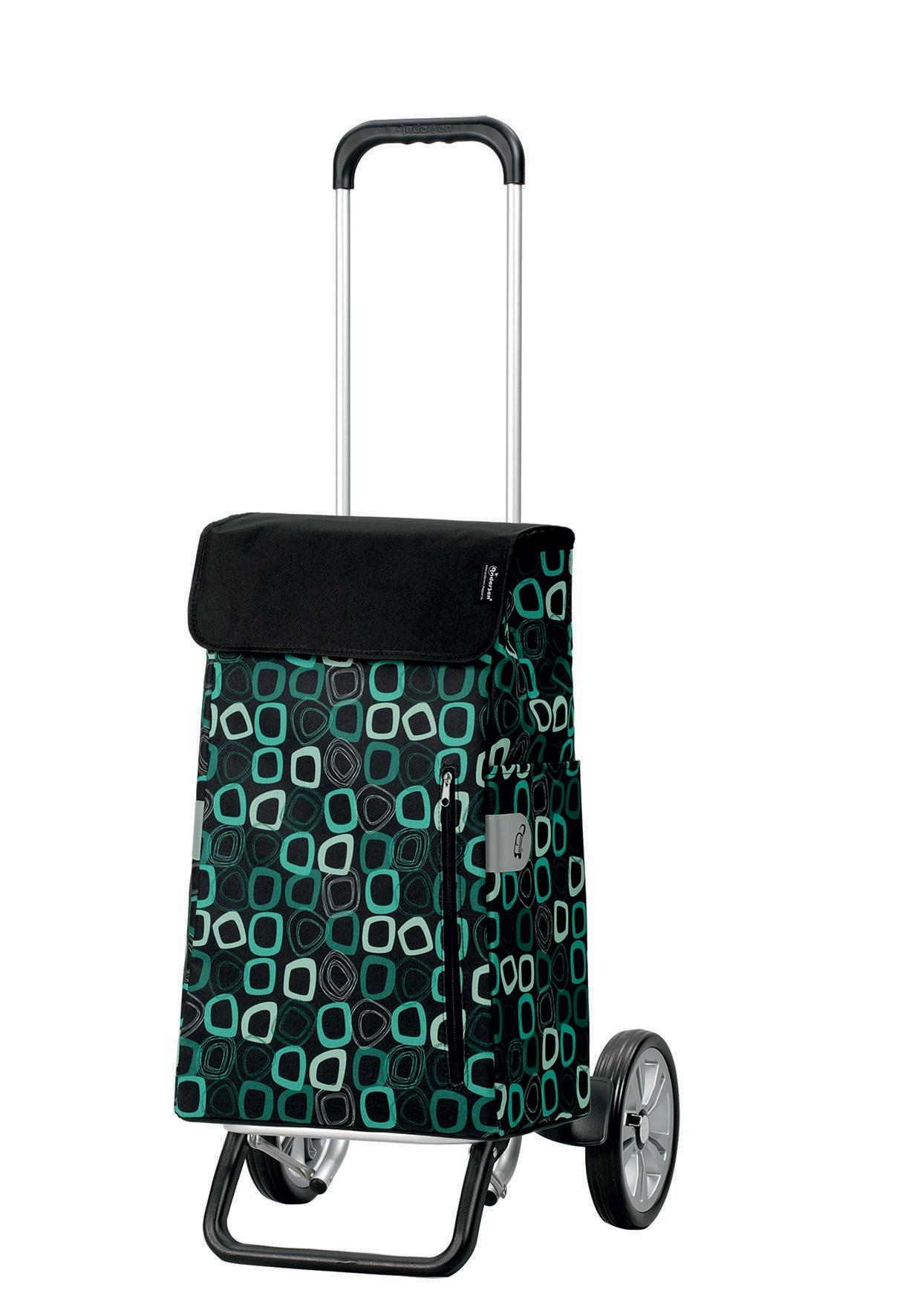 Andersen Einkaufstrolley Alu Star Shopper Tekin, MADE IN GERMANY, 43 Liter | Taschen > Handtaschen > Einkaufstasche | Andersen