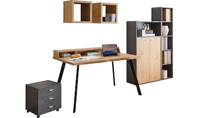 Mäusbacher Büro-Set »Big System Office«, (7 St.) kaufen