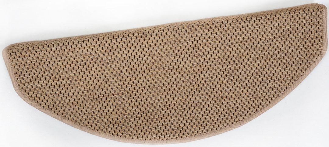 Stufenmatte Sahara Living Line stufenförmig Höhe 5 mm