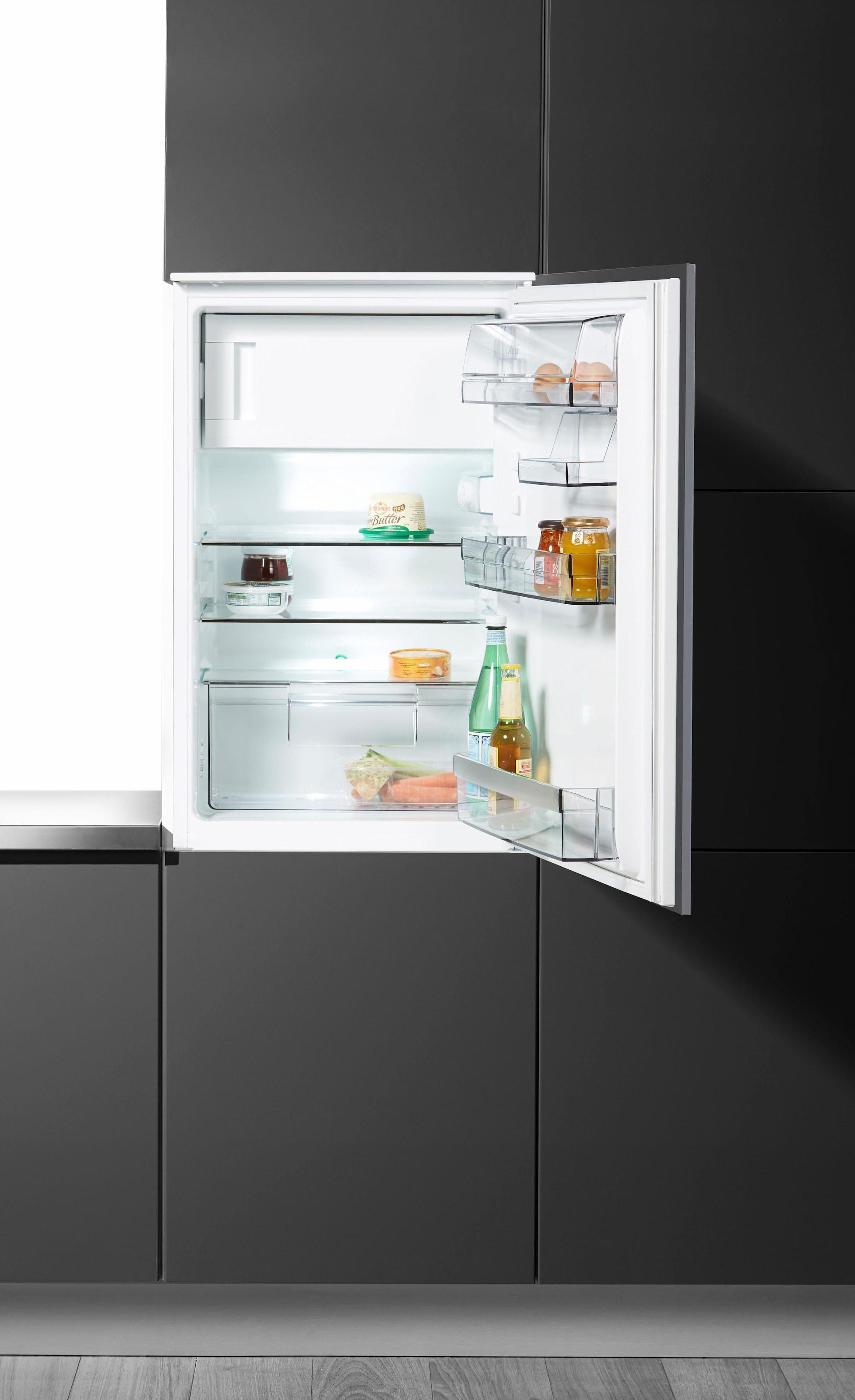 Aeg Santo Kühlschrank Mit Gefrierfach : Einbaukühlschränke mit gefrierfach im baur onlineshop auf