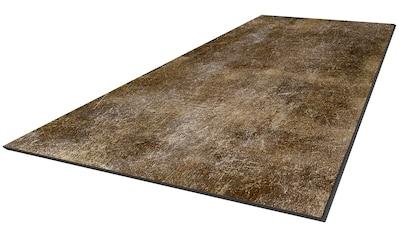 Packung: Vinylfliesen »Trento  -  Beton anthrazit«, 60 x 30 cm, Stärke 4 mm, 3,34 m² kaufen