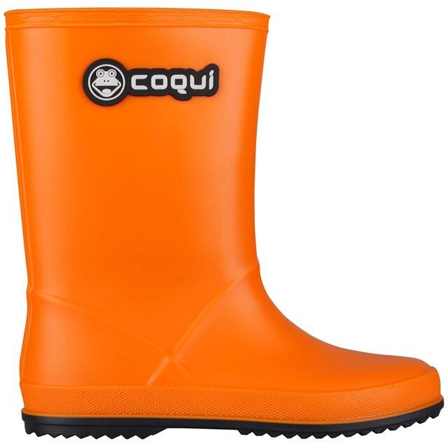 Coqui Gummistiefel in Trendfarben »Rainy«