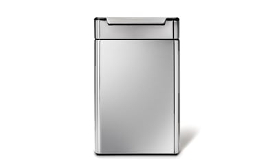 """simplehuman Mülltrennsystem """"48L touch - bar Recycler Abfalleimer"""" kaufen"""