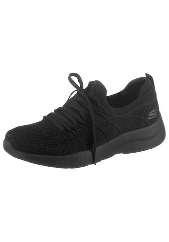 Skechers Slip-On Sneaker »DYNAMIGHT 2.0«, mit aufgesetzter Schnürung kaufen