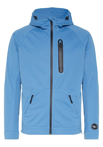 Chiemsee Outdoorjacke »CHIEMSEE Softshell Jacke für Herren« kaufen