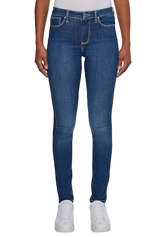 Tommy Hilfiger Skinny-fit-Jeans »TH SOFT COMO SKINNY RW NU«, mitTommy Hilfiger... kaufen