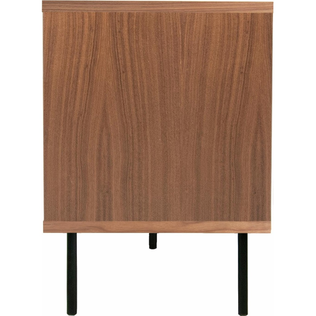 TemaHome Sideboard »Dann«, mit Schiebetüren, Breite 165 cm