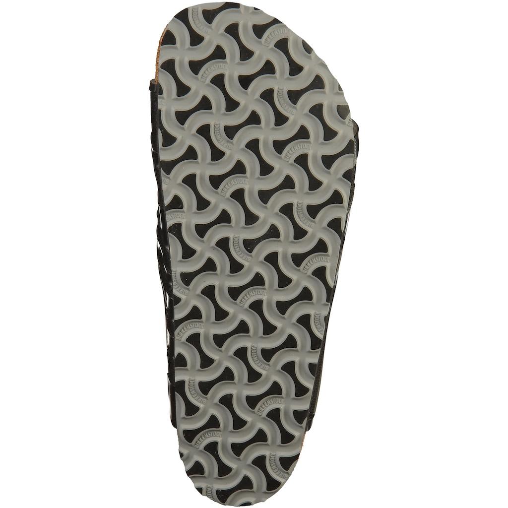 Birkenstock Pantolette »Mikrofaser«