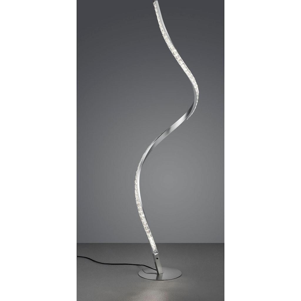 TRIO Leuchten LED Stehlampe »KATHARINA«, LED-Board, 1 St., Warmweiß, RGBW