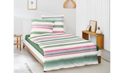 Bettwäsche »Capri 8093«, Irisette kaufen