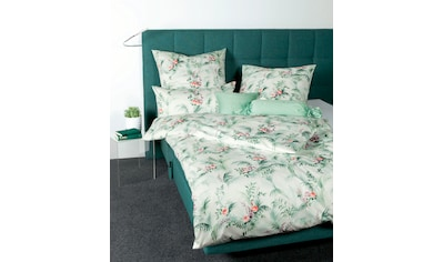 Janine Bettwäsche »Messina 43111«, mit grafischem Muster kaufen