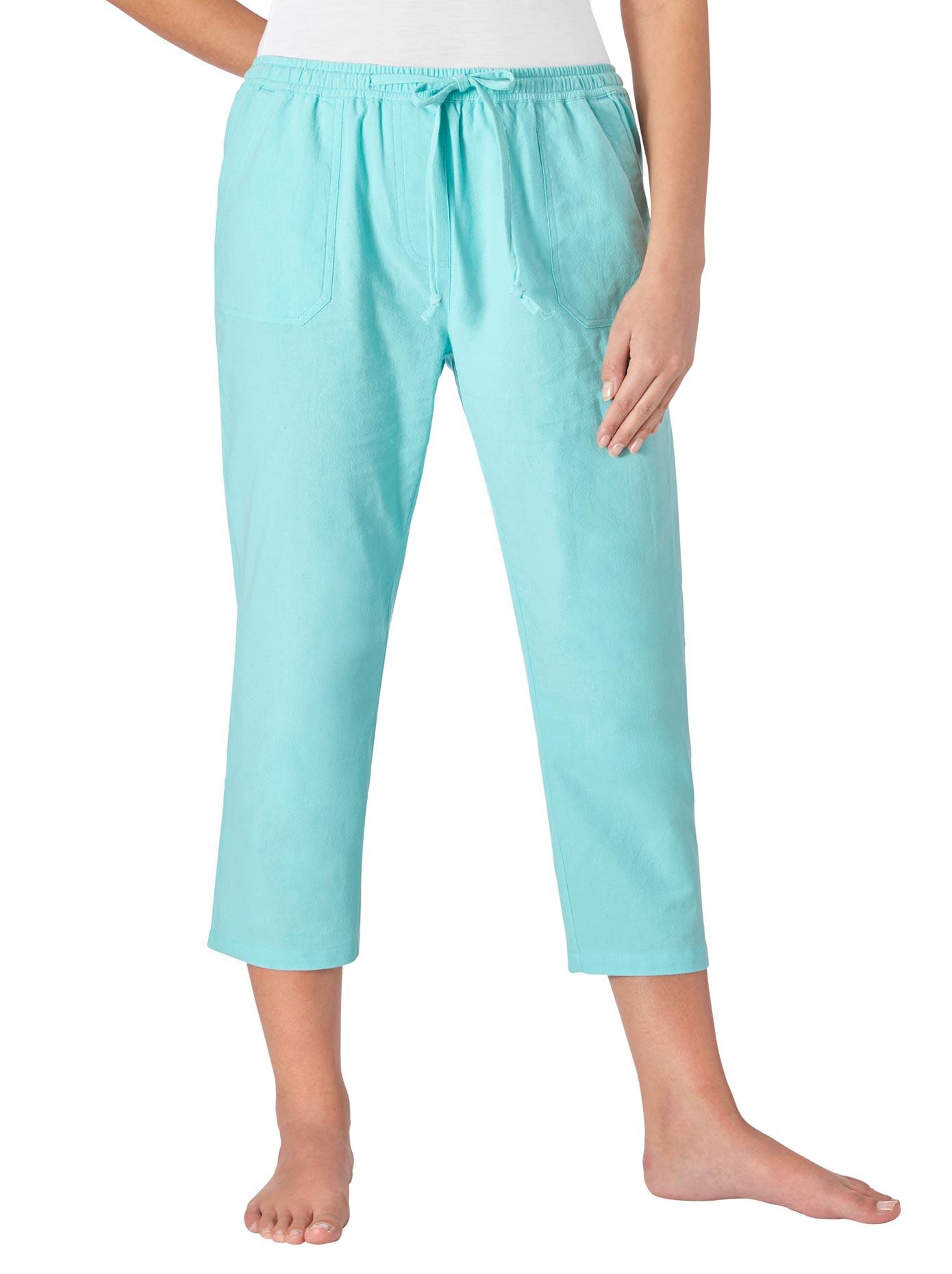 Classic Basics Hose wadenlang in trageangenehmer und bügelfreier Qualität | Bekleidung > Hosen > Sonstige Hosen | Classic Basics